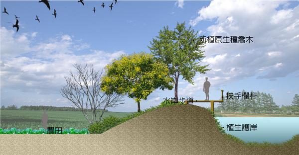八連溪水車園親水步道.jpg