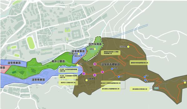 北投溫泉商圈計畫分區.jpg