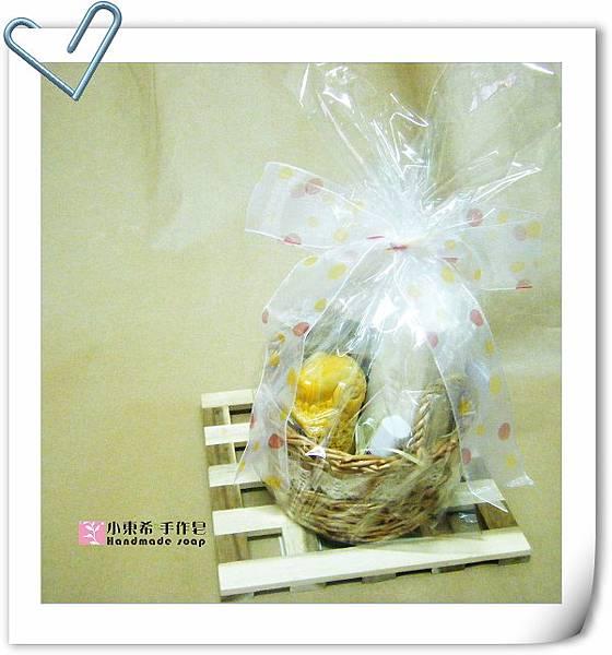 彌月禮盒(正面)