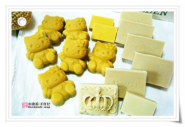 香茅艾草平安皂600g茶樹洗手皂600g