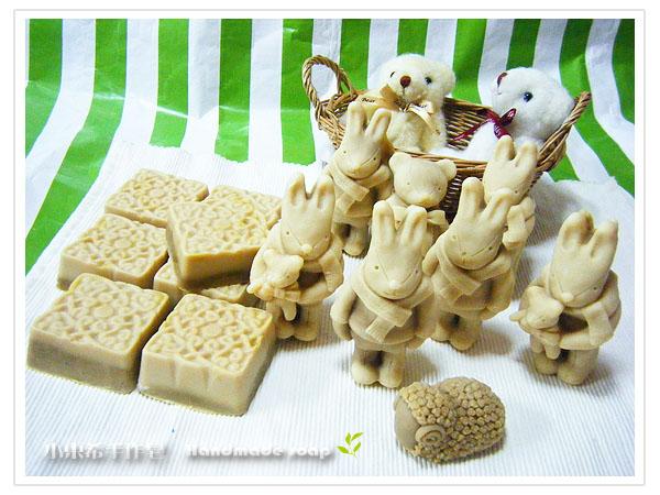 金盞花修護寶貝皂  600g冬季可可潤膚寶貝皂600g