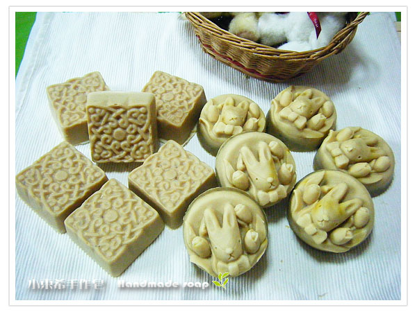 燕麥乳油木寶貝皂 600g金盞花修護寶貝皂 600g