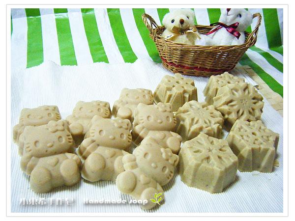 燕麥乳油木寶貝皂 600g 榛果嫩白洗面皂.玉容散 600g