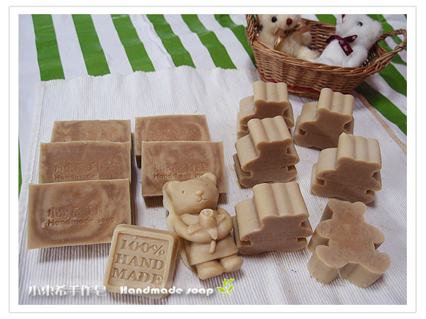 薏仁白晳乳皂600g 榛果嫩白洗面皂.薏仁 600g