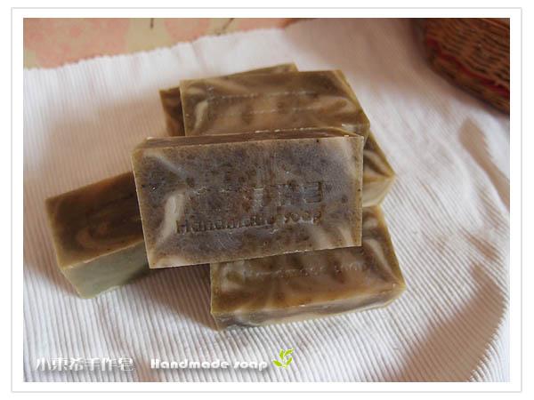 芝麻柔順洗髮皂       600g