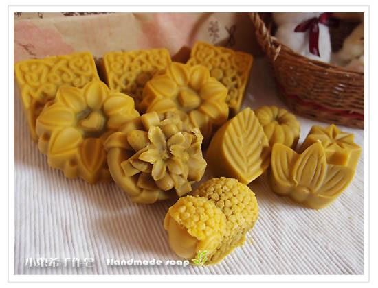 香茅艾草平安皂       600g