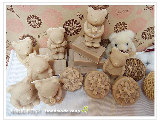 薏仁白晳乳皂    1200g