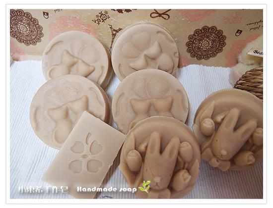 榛果保濕洗面皂.茶樹600g