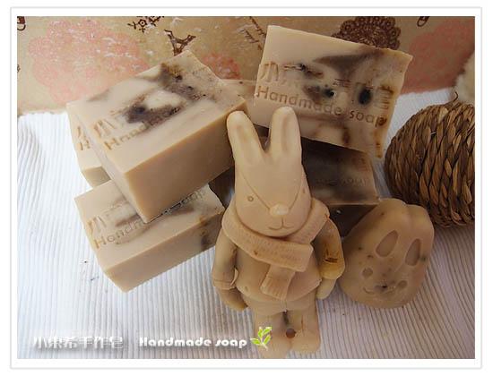 金盞花修護寶貝皂