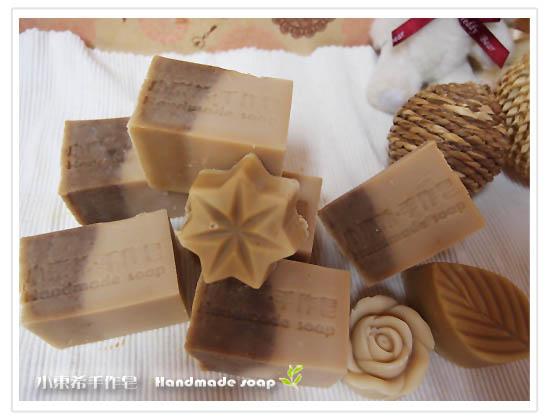 玫瑰香氛保濕皂600g500元