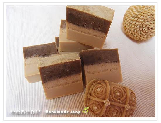 玫瑰香芬保濕皂600g
