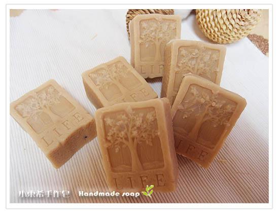 保濕洗面皂--茶樹600g