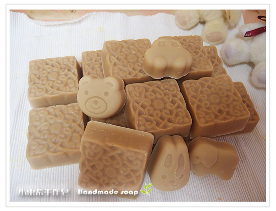 茶樹洗手皂1200g