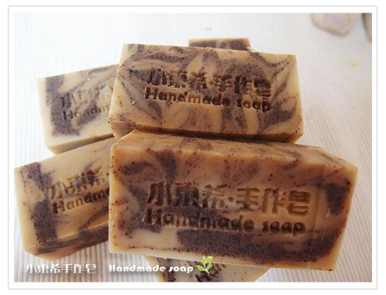 何首烏洗髮皂600g