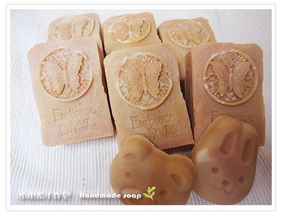 葡萄籽清爽皂