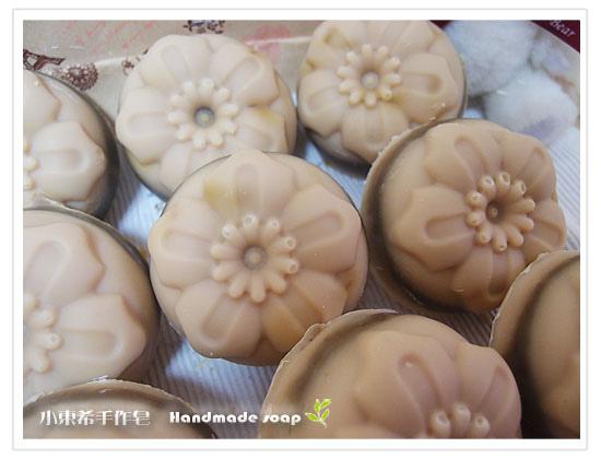 金盞花修護寶貝皂1200g