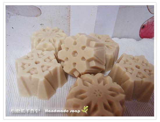 燕麥乳油木寶貝皂600g700元