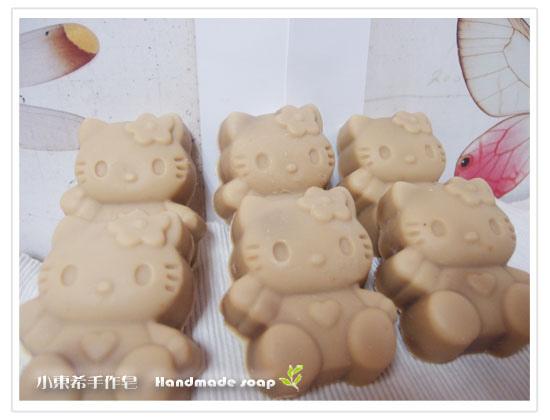 冬季可可潤膚寶貝皂600g500元