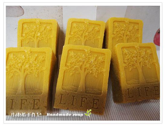 香茅艾草平安皂600克