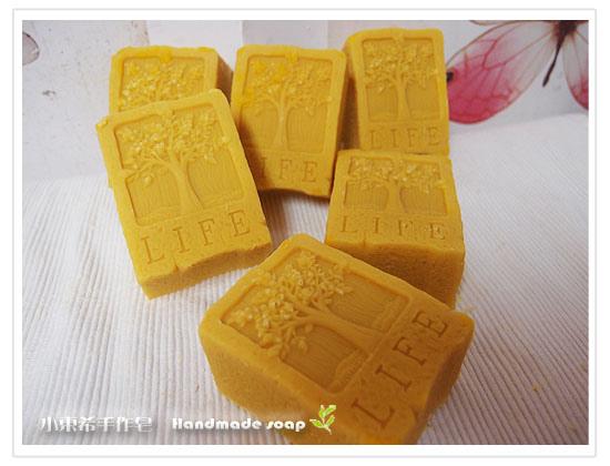 胡蘿蔔修護寶貝皂(限定)600g