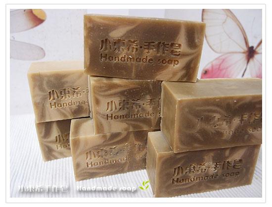 MH薄荷涼涼洗髮皂600g
