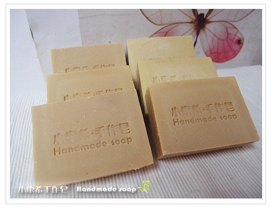 蜂蜜馬賽乳皂600g