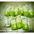 母乳含袋總重約:2610G