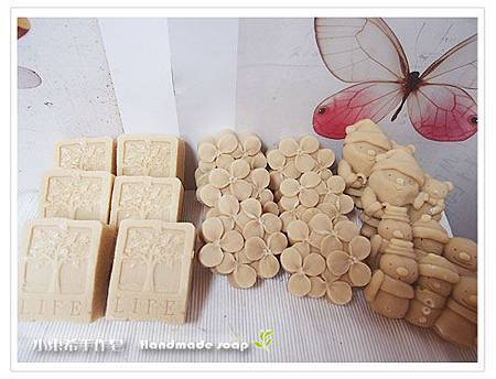 薏仁白晳乳皂2400g