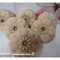 玫瑰香氛保濕皂(限定)600g