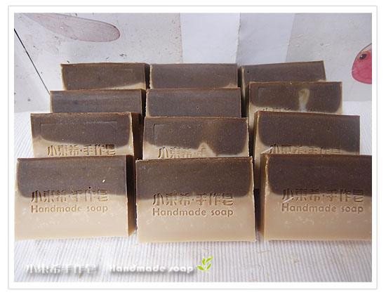 榛果胭脂樹護膚皂1200g