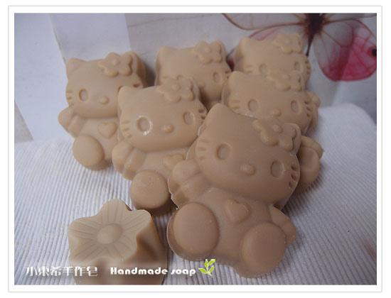 茶樹洗手皂 600g