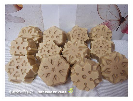 純橄欖油皂(無精油無味)