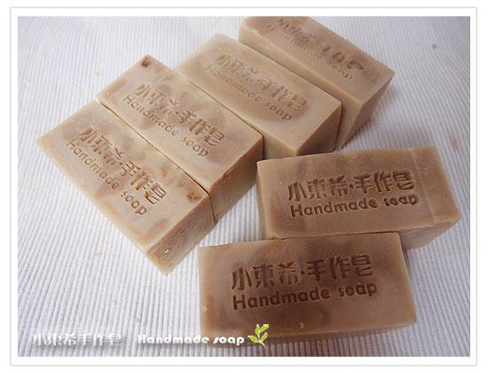 薏仁白晳乳皂600g