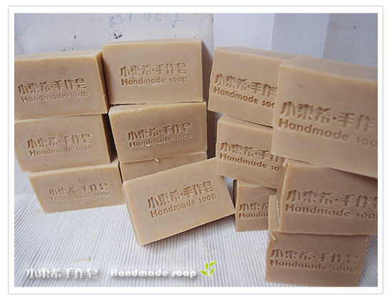 薏仁白晳乳皂3000g