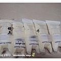 母乳含袋總重約:860G