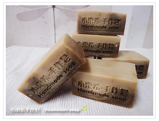 榛果胭脂樹護膚皂600g