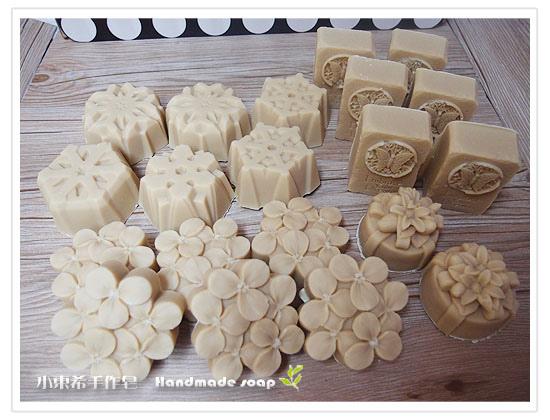法國馬賽皂(無精油無味)1800g