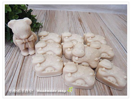 茶樹洗手皂/600g