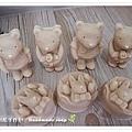 薏仁白皙乳皂 600g
