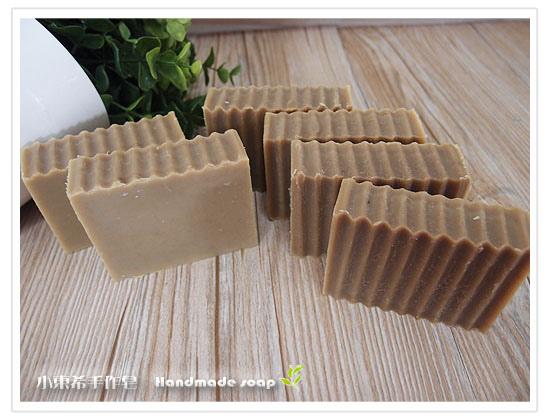 迷迭香洗髮皂600g