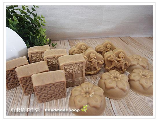 抹草芙蓉皂1200克