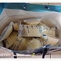 母乳含袋總重約:2845G