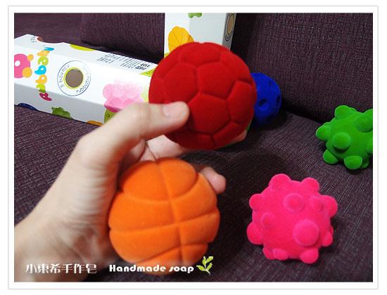美國 Rubbabu 天然乳膠球
