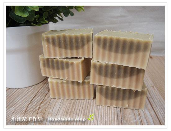 芝麻柔順洗髮皂600g