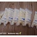 母乳含袋總重約:1125G