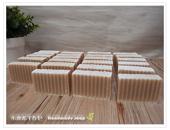 椰子家事皂2400g
