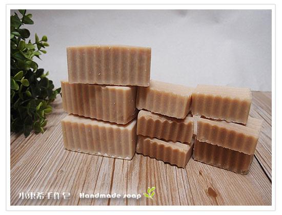 茶樹家事皂600克