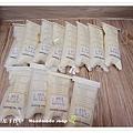 母乳含袋總重約:2170G