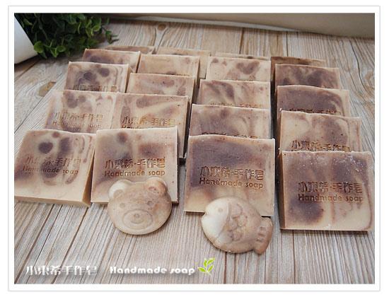 冬季可可潤膚寶貝皂1800g