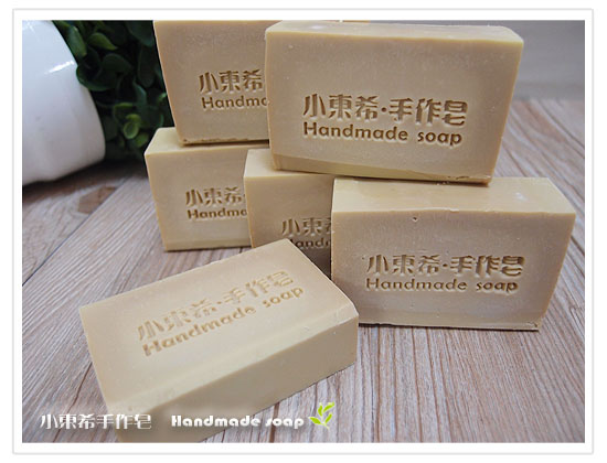 純橄欖油皂(無精油無味)600g